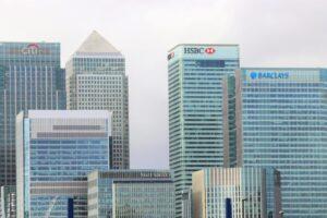 various big banks