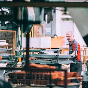 manufacturing ireland