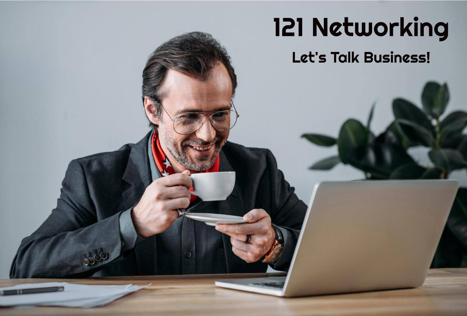 121 networking